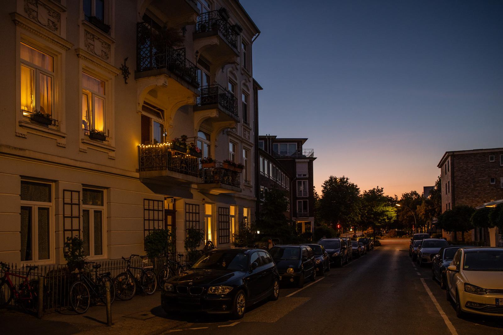 ackermannstraße
