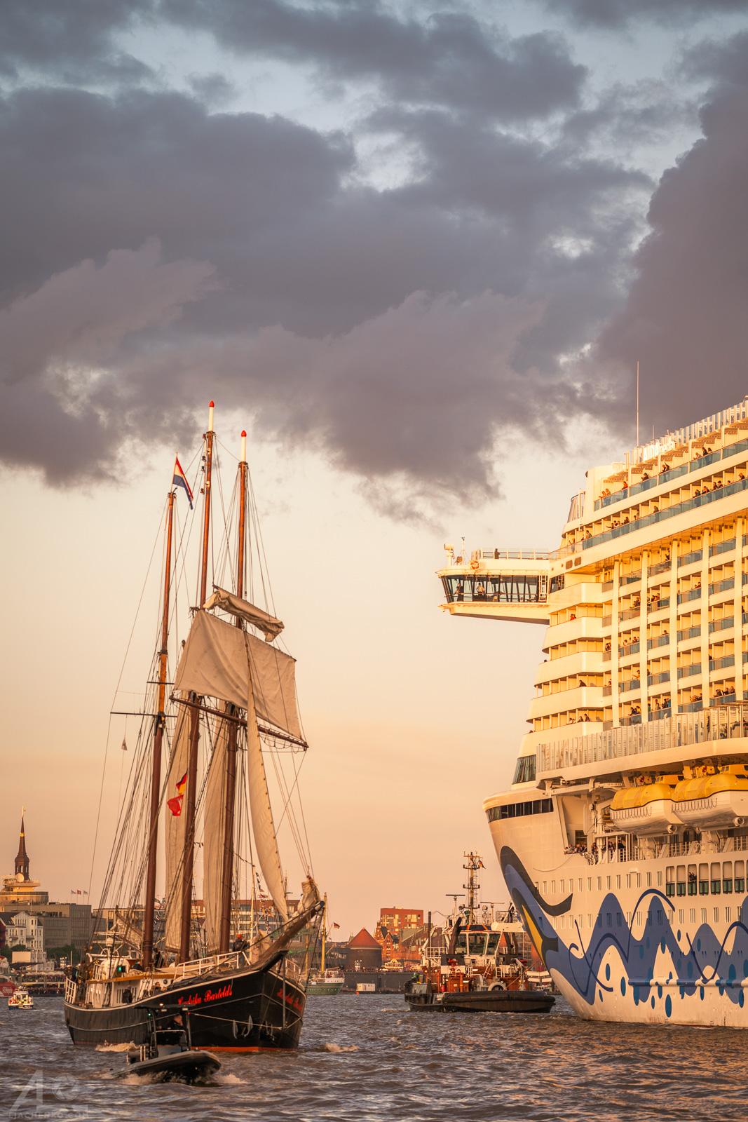 Hafengeburtstag 2019